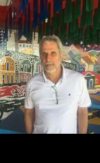 Savino Gasparini, pres. Colégio Brasileiro de Cirurgiões