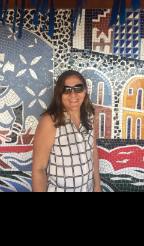 Suzana Lannes, pres. Sociedade Brasileira de Ciencia e Teconologia de Alimentos