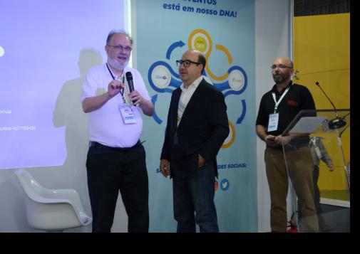 Destinos de Brasil e México fecham Conecta Eventos na 46ª