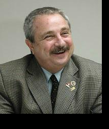 Armando A. P. de Campos Mello, presidente executivo da UBRAFE