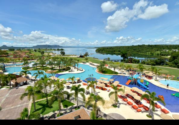 Malai Manso Resort - MT