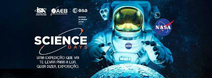 36b8bf669 Para celebrar os 50 anos da chegada do homem à Lua, a bordo da missão  espacial Apollo 11, o Shopping Eldorado traz a São Paulo o NASA Science  Days. O evento ...